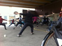 Photo Courteous of Seattle Bike Blog